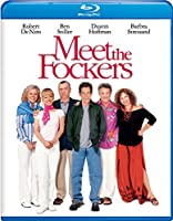 Meet the Fockers [Blu-ray]