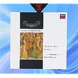 春は来たりぬ-中世イタリアの音楽:ランディーニ,ピエロ,ダ・テラーノ,他