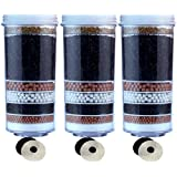 Aimex Australia Awesome Water Filter BPA Free - 3pcs