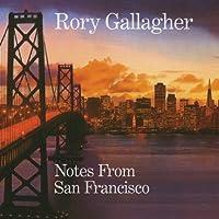 Notes from San Francisco [Analog]
