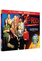 3rd Rock From the Sun: Season 1 & 2 [DVD] [Import]