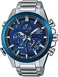 [カシオ]CASIO 腕時計 EDIFICE TIME TRAVELLER スマートフォンリンクモデル EQB-500DB-2AJF メンズ