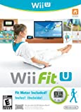 Wii Fit U with Fit Meter