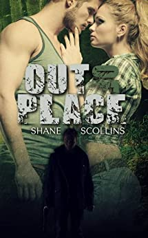Out of Place by [Scollins, Shane]