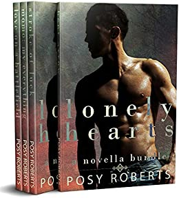 Lonely Hearts: a novella bundle by [Roberts, Posy]