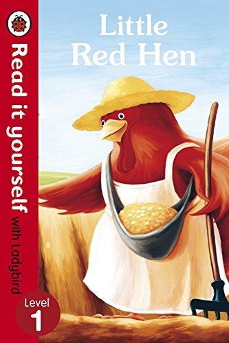 Read It Yourself Little Red Hen