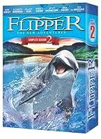 Flipper: Complete Season Two [DVD] [Import]