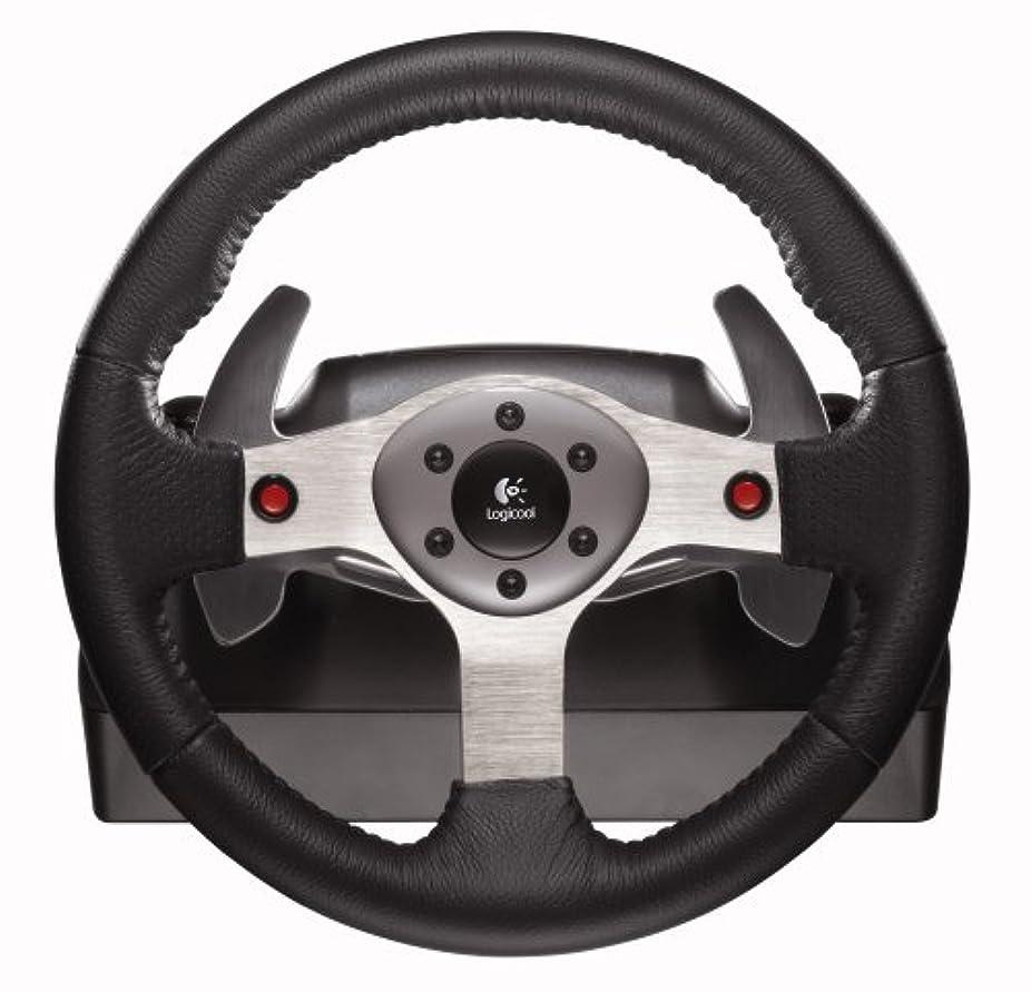 サイバースペースコーナー脱臼するロジクール G25 レーシング ホイール