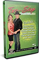 Two-Step for Beginners 2 [DVD]