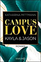 Campus Love: Kayla und Jason