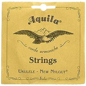 Aquila アクィーラ ウクレレ用 ナイル...の関連商品10