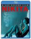 ニキータ [Blu-ray] 画像