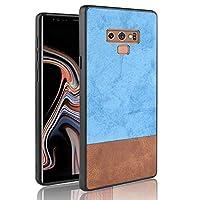 Mrstar Samsung Galaxy Note 9 シェル,フル 保護 衝撃 吸収 スリム シェル 携帯電話ケース カバー の Samsung Galaxy Note 9