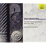 Vol. 5-Koroliov Series (Well-Tempered Klavier I (D