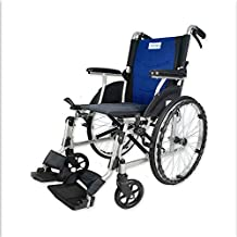 BION Comfy Wheelchair 3G, 10.5Kg