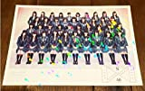 乃木坂46 透明な色 楽天市場購入特典 限定ポストカード