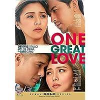 One Great Love - Philippines Filipino Tagalog DVD Movie [並行輸入品]