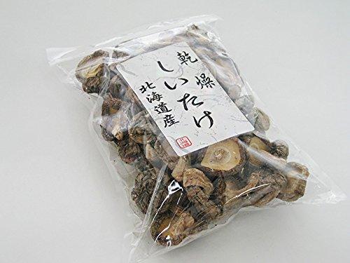 乾燥しいたけ 50g×5袋 北海道産きのこ (北海道産椎茸) 干しシイタケホ...