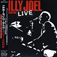 12 Gardens Live by Billy Joel (2007-12-15)