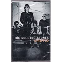 STRIPPED[THE ROLLING STONES][カセット]