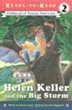 Helen Keller and the Big Storm (Ready-to-read COFA)