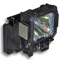 plc-xt35l互換Sanyoプロジェクターランプwithハウジング、150日保証