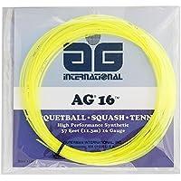 AG 16文字列set-16-yellow