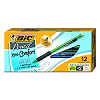 PENCIL,BCMTC,GP.7,12PK,BK