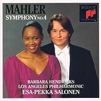 Mahler;Symphony No.4