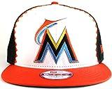 ニューエラ New Era MLB マイアミ・マーリンズ ベースボール キャップ スナップバック メンズ レディース
