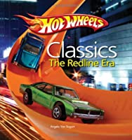 Hot Wheels Classic The Redline Era