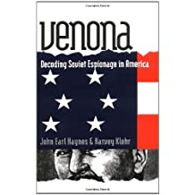 Venona: Decoding Soviet Espionage in America (Annals of Communism)