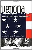 Venona: Decoding Soviet Espionage in America (Annals of Communism) (English Edition) 画像