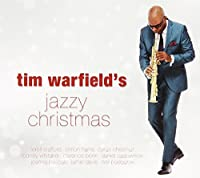 Tim Warfield's Jazzy Christmas