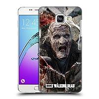 オフィシャルAMC The Walking Dead ハングリー ウォーカーズ ハードバックケース Samsung Galaxy A5 (2016)