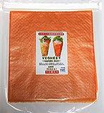 VEGHEET(ベジート) carrot(にんじん) 10枚入り 野菜シート