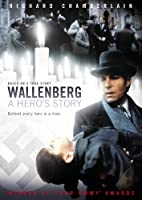 Wallenberg: A Hero's Story [DVD] [Import]