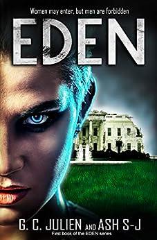 Eden by [Julien, G. C.]