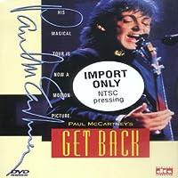 Get Back [DVD]