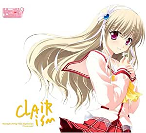 "HoneyComing FirstImpression ""CLAIRism"" 初回限定版"