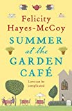 Summer at the Garden Cafe (English Edition)
