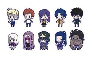 コトブキヤ ラバーストラップコレクション Fate/stay night chapter1 キャラクターストラップ BOX
