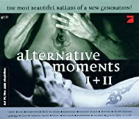 Alternative Moments Box