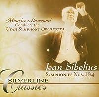 Symphony 1 & 4