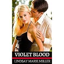 Violet Blood (Murder in Savannah Book 4)
