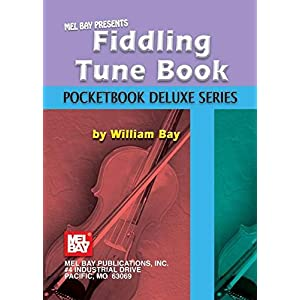 Fiddling Tune Book (Pocketbook Deluxe)