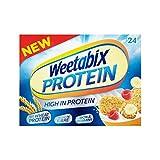 タンパク質24Sの500グラム (Weetabix) (x 4) - Weetabix Protein 24s 500g (Pack of 4)