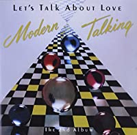 Let's Talk About Love by MODERN TALKING (1998-10-20)