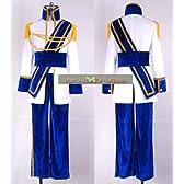 321VOCALOID KAITO派生 サンドリヨンコスプレ衣装(男性XL)送料無料