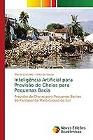 Inteligência Artificial para Previsão de Cheias para Pequenas Bacia: Previsão de Cheias para Pequenas Bacias do Pantanal de Mato Grosso do Sul